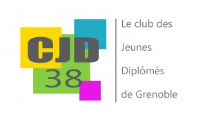 CJD38 logo